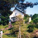 1987年福島県北塩原村 S邸