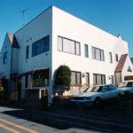 1991年-足立区 T 事務所