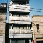 1993年-東京都文京区本駒込F邸専用住宅