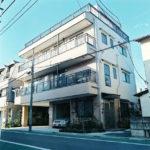 2001年-東京都板橋区常盤台N・Y邸