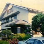 1993年板橋区東新町O邸