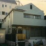 1996年東京都板橋区東新町 S邸
