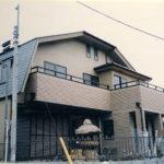 1997年東京都板橋区 常盤台 Y邸