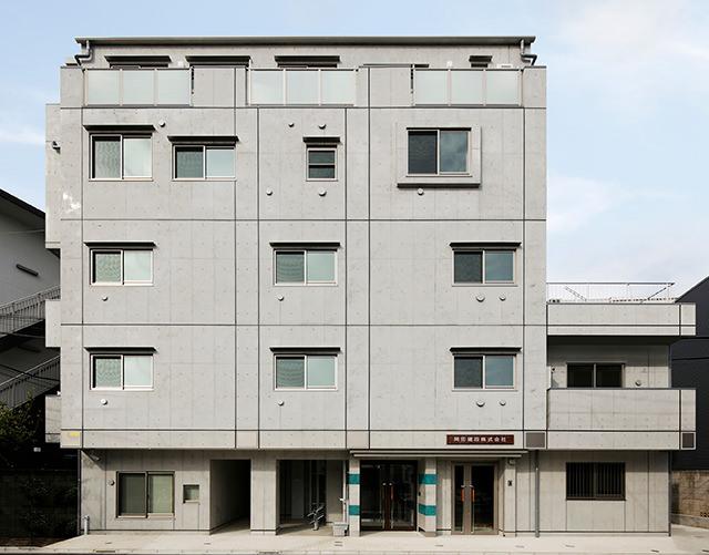 コンフォート・グレイス 本社・複合ビル