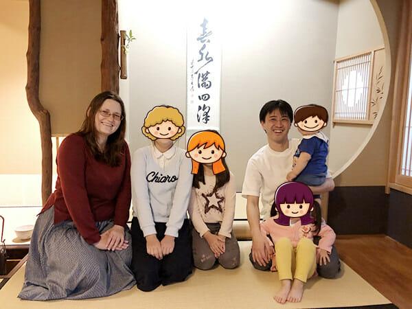 2019年4月 茶道教室