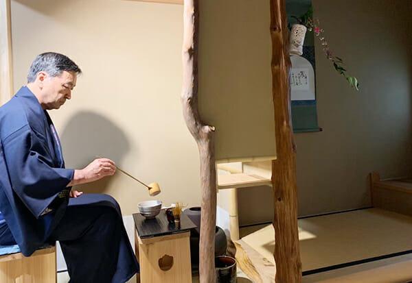 2019-10_涵養庵茶道教室