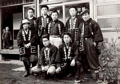 岡田建設の歴史
