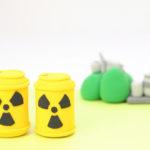 原子力発電所イメージ